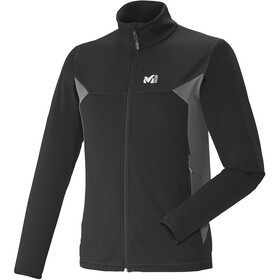 Millet M's Tech Stretch Light Jacket Black/Tarmac